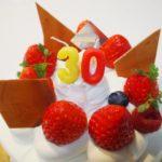 【重大発表】祝30周年!!